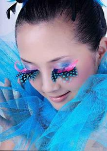 化妆作品30