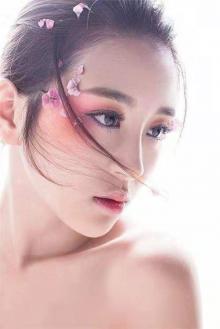 化妆作品41